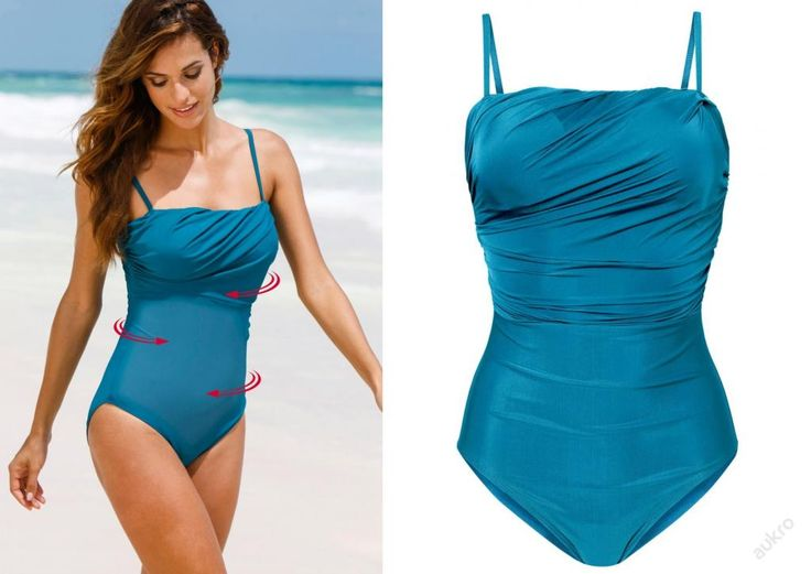 NOVÉ ,,BONPRINX jednodílné plavky vel.36 :: AVENTE ...móda s nápadem