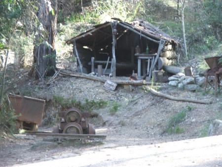 8) Miners Humpy