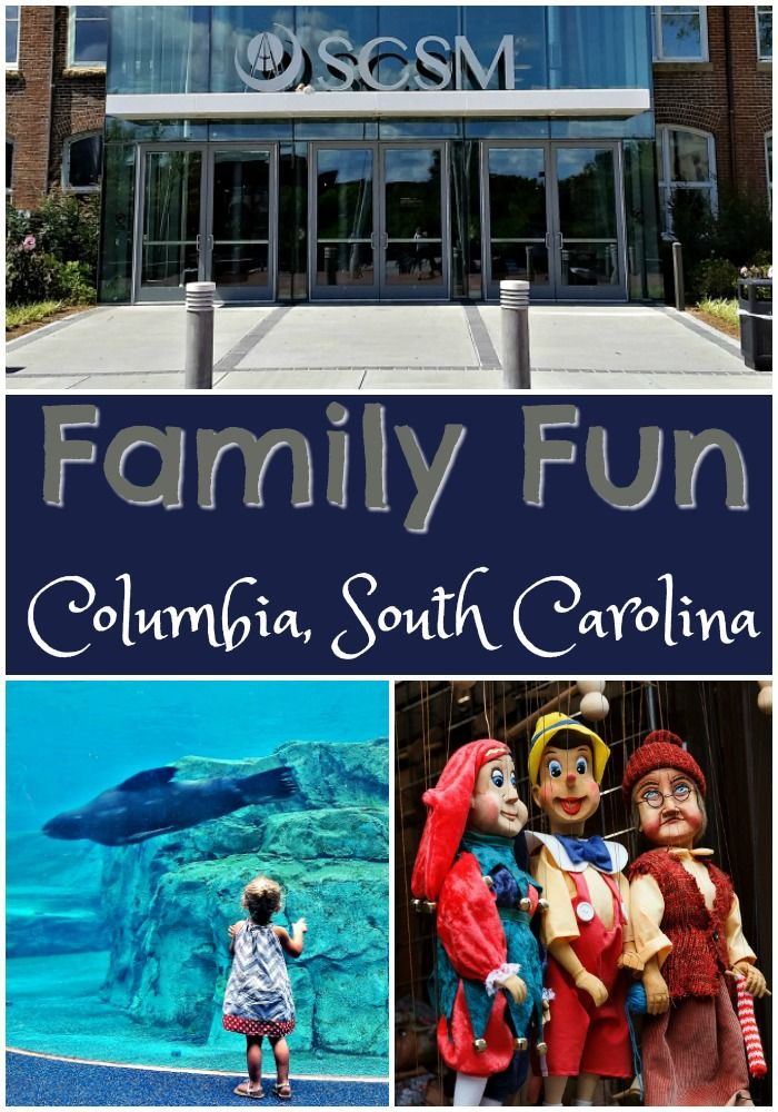 Founded in 1786, Columbia is the oldest and largest city in the state of South Carolina and one of the oldest cities in the United States. This makes it rich in history with TONS of fun things to do with kids in Columbia, South Carolina! The Midlands of South Carolina is a beautiful combination of...