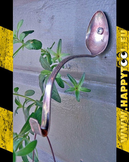 Hanging-spoon!