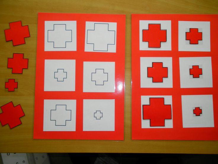 Loto croix rouge
