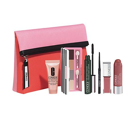 Buy Clinique The Sweetest Thing Makeup Gift Set Online at johnlewis.com