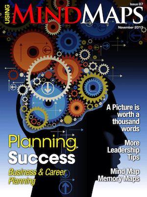 Magazine Using Mind Maps - Novembre 2013 https://www.facebook.com/UsingMindMaps