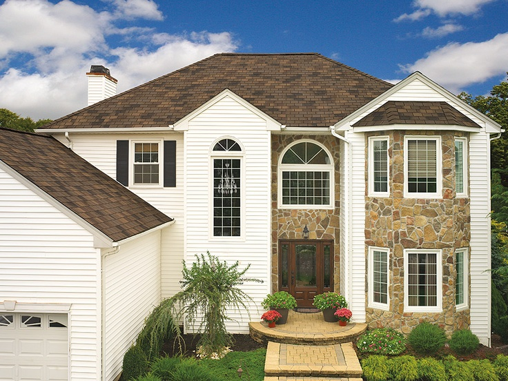 32 Best GAF Roofs Images On Pinterest | Roofing Contractors, Slate Roof And  Roofing Companies
