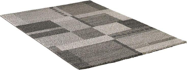 Teppich grau, B/L: 80x150cm, 20mm, »Parma 1801«, fußbodenheizungsgeeignet, strapazierfähig, IMPRESSION Jetzt bestellen unter: https://moebel.ladendirekt.de/heimtextilien/teppiche/sonstige-teppiche/?uid=5ceb4ef8-4401-5d29-8d93-d1a7efd249d1&utm_source=pinterest&utm_medium=pin&utm_campaign=boards #heimtextilien #sonstigeteppiche #teppiche