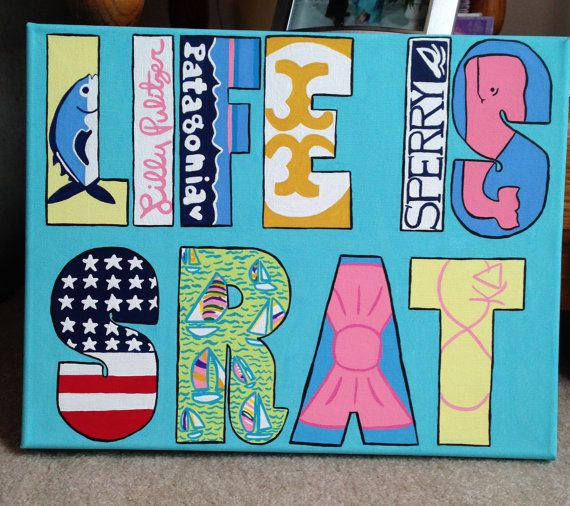 New Item on my etsy shop! Hand Drawn and Painted Personalized Canvas. REQUEST CUSTOM ORDER: Prices will vary.