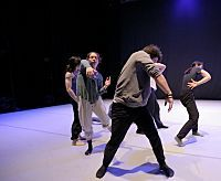 605 collective at Push International Performing Arts Festival.