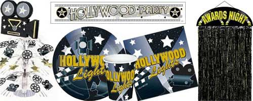 Hollywood banners | ... hollywood themas vip thema glitter starz feest hollywood thema licht