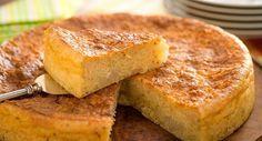 Sem glúten e com poucas calorias, a queridinha tapioca é uma aposta para quem quer levar uma vida saudável. Para variar no modo de comer, você pode apostar em uma deliciosa receita com farinha de tapioca para fazer um bolo. O preparo nós ensinamos a seguir, e acredite: fica bem gostoso!Leia também:Dadinhos de tap