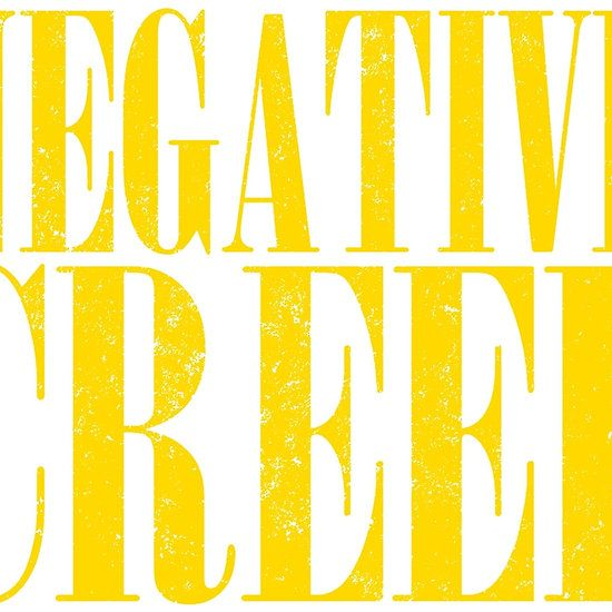 Nirvana Inspired Negative Creep T Shirts, Stickers and Other Gifts