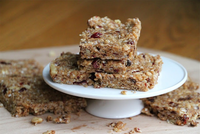 "No-Bake ""Clif"" Granola Bar Recipe: Healthy Snacks, Bar Recipe, Granola Bar, Gluten Oats Casein Soy Free, Gluten Free, Free Clif, Clif Bar, Jeanette Healthy, Healthy Living"