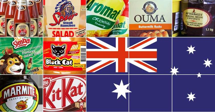 So we have, in the past couple of month's covered a list of amazing South African shops you can find in Australia to help you find food, products and even friendly South African smiles in your new country. And the best of it all, most of these shops accepts orders online, since we know you have a lot to see and do in your new country.