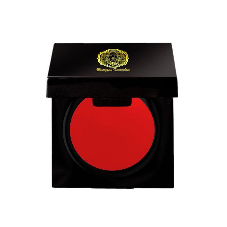 Cream Blush Tokyo Red