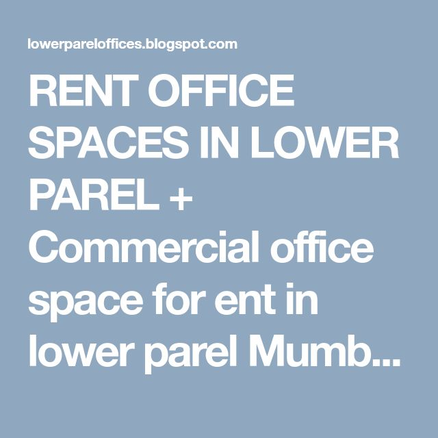Best  Commercial Space For Rent Ideas On   Commercial