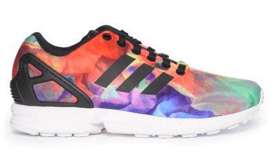 release date: 31833 1c81e ... new zealand adidas zx flux sneaker white blac kolibrishop 8239f 4a748  ...