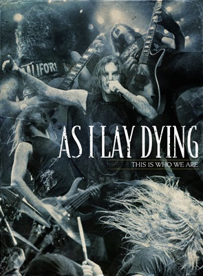 as i lay dying band - Google Search