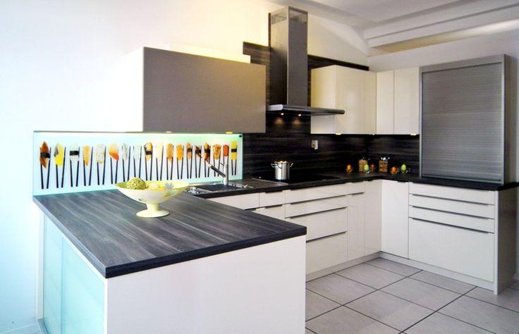 24 besten Küchenrückwände Bilder auf Pinterest | Esg glas ...