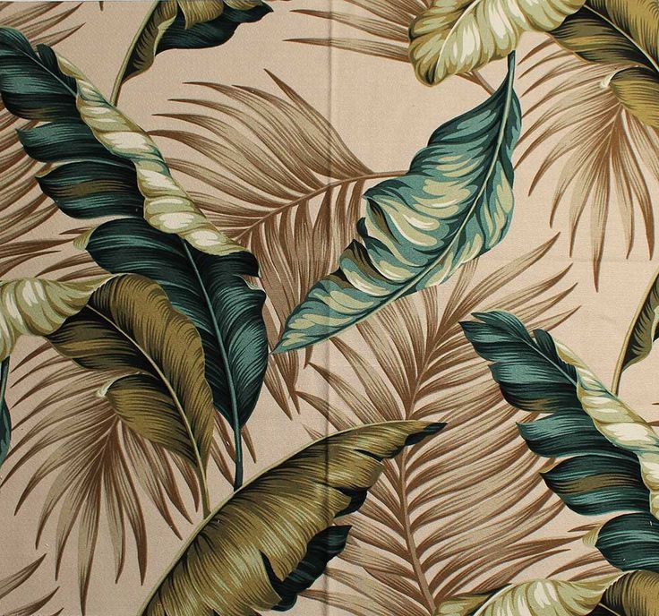 <p>You might already have notice the raise of all type of palm trees, tropical leaf prints and wallpapers, from restaurant to fashion collection and even food! Astrong trend that's been here fo