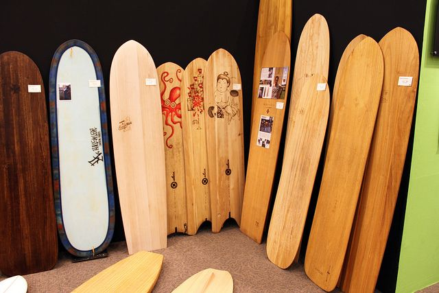 Alaia Surfboards: A Rebirth of Cultural Surfing History #alaia #surf #hawaii