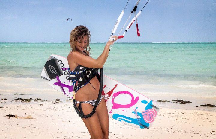 Kitesurfing While Pregnant   KiteSista   http://www.kitesista.com/kitesurfing-while-pregnant/