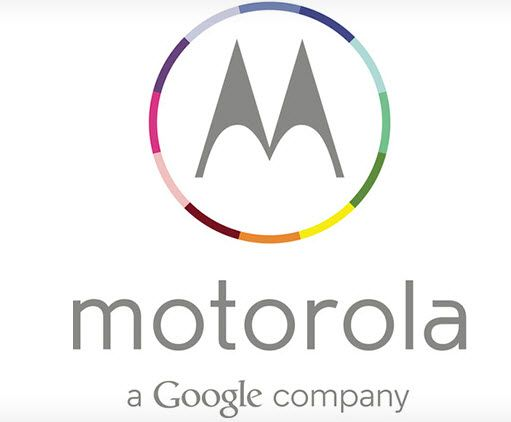 Motorola gets new logo