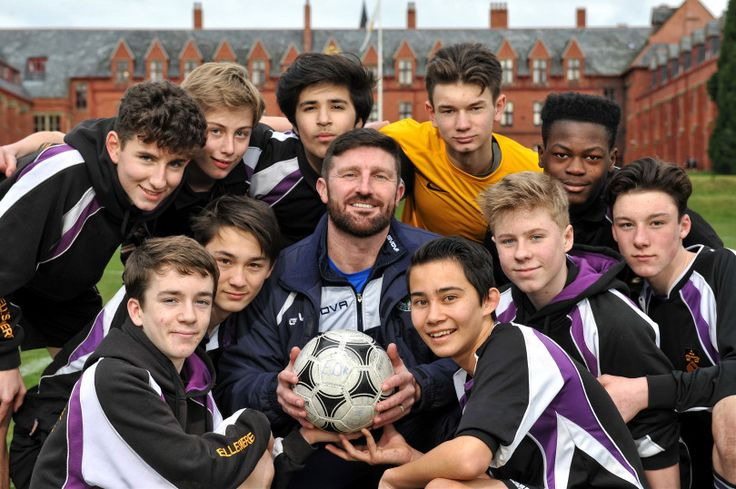Ellesmere College will this September launch its first football academy with Edukick Manchester.