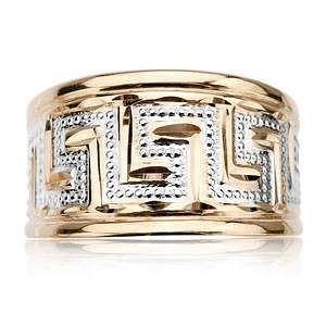 Pierścionek złoty ZEA3318 - Biżuteria Pandora. Pierścionki zaręczynowe - Sklep Fugart.pl