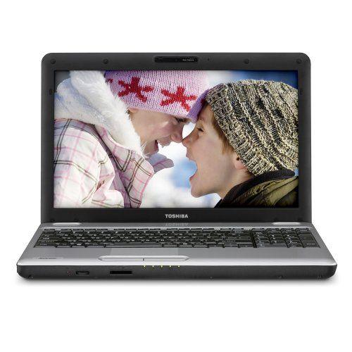 Toshiba Satellite L505-S5993 TruBrite 15.6-Inch Grey/Black Laptop - 2 Hours 25 Minutes of Battery Life (Windows 7 Home Premium) $1,000.00