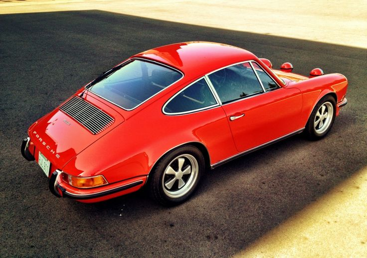 Here are some random 911 pictures...