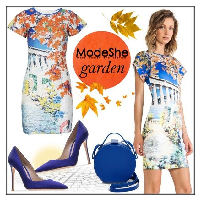 ModeShe #26 by whirlypath on Polyvore