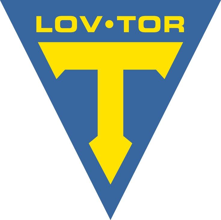 Loviisan TOR logo