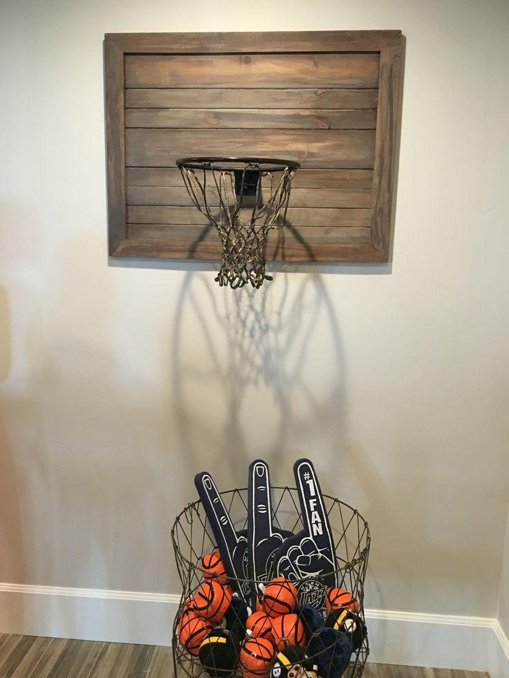 Best 25 Office Basketball Hoop Ideas On Pinterest  Basketball Inspiration Basketball Hoop For Bedroom Decorating Inspiration