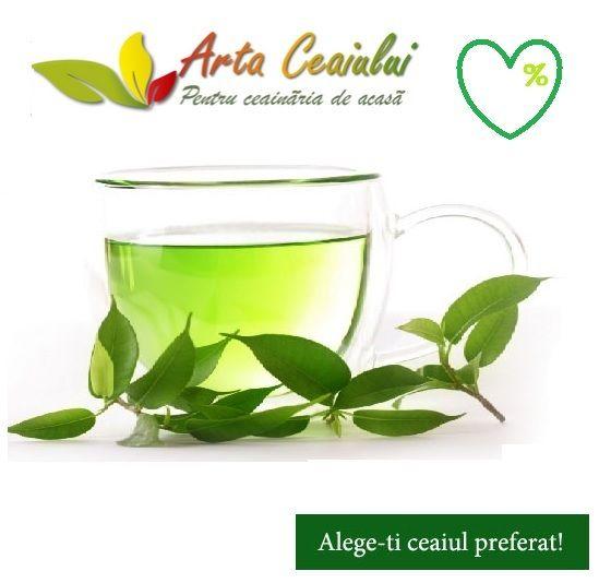 Iubesti ceaiul? Iata cum sa prepari ceaiul verde fara riscul de a deveni amar!