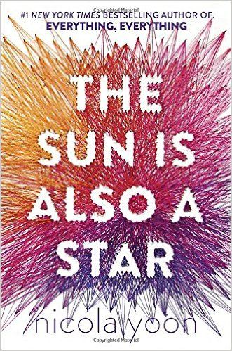 Amazon.com: The Sun Is Also a Star (9780553496680): Nicola Yoon: Books (no AR yet)