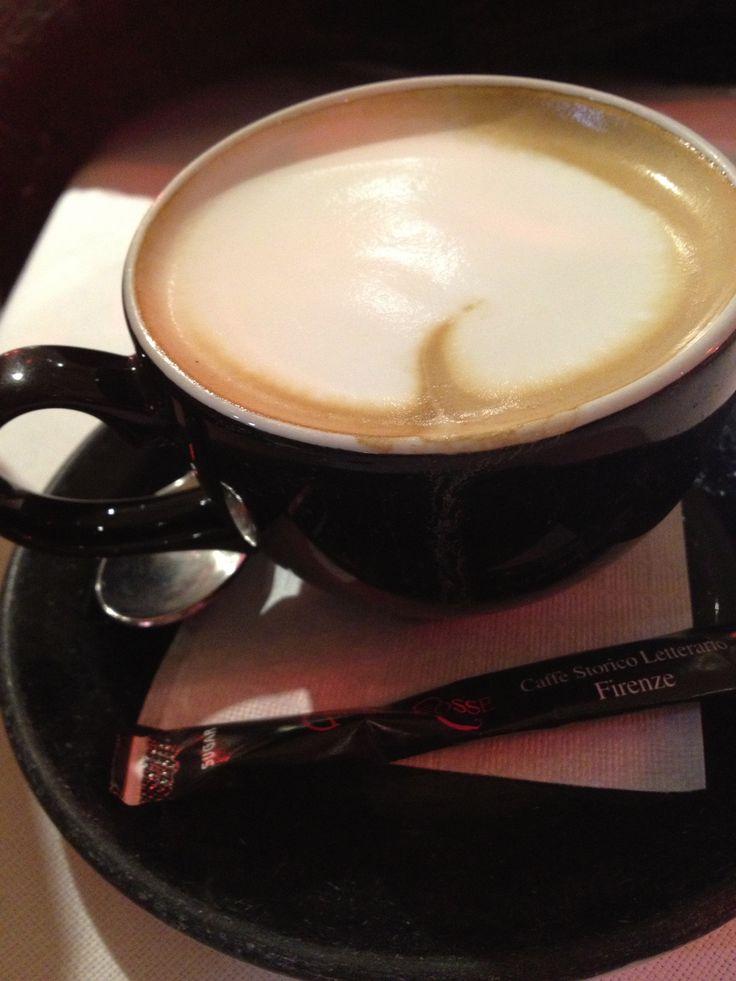 #cappuccino #italianbreakfast