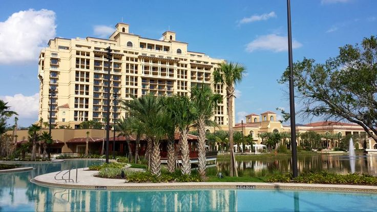 Four seasons resort orlando at walt disney world resort is for Luxury hotel reservations