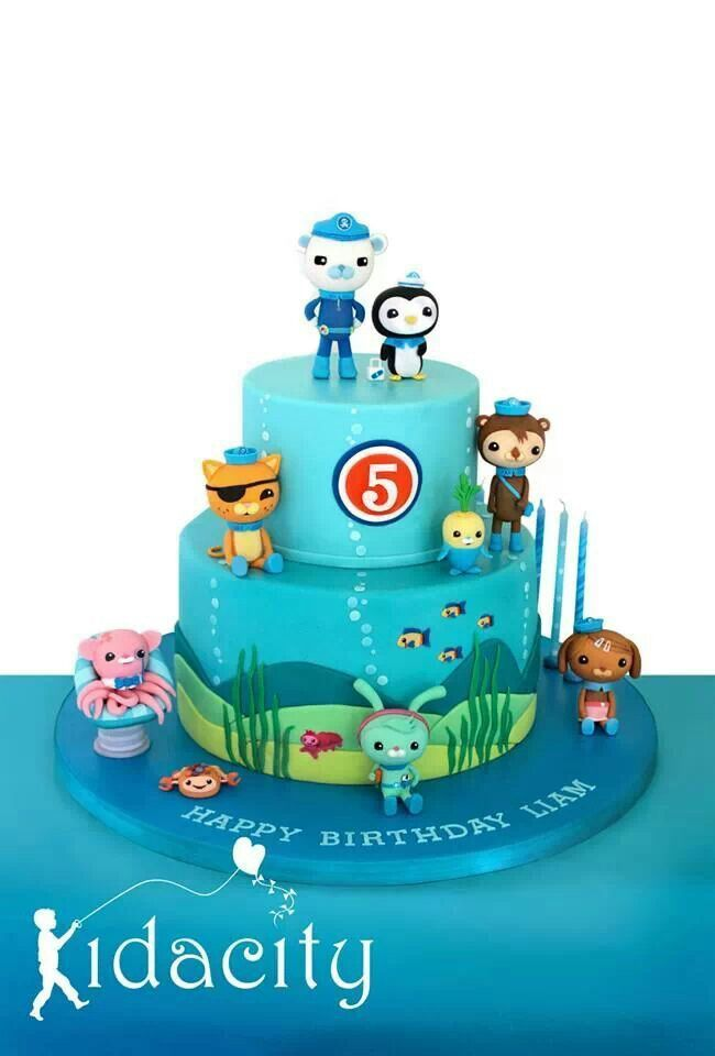 Th Birthday Cake Images For Boy