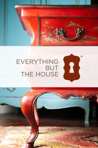 EVERYTHING BUT THE HOUSE (EBTH) in Charlotte, NC.  Take advantage of this full-service Online Estate Sale marketplace.   #estatesale #charlotte #charlottenc #nc #clt #antiques #vintage #realestate