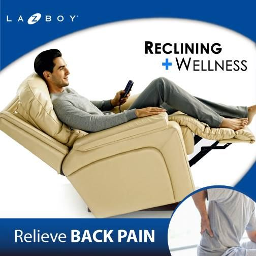 Fact  2 out of 3 doctors are likely to recommend that patients sit in a reclined position to help alleviate back pain. La-Z-Boy is for people suffering ...  sc 1 st  Pinterest & 49 best La-Z-Boy Philippines images on Pinterest | Philippines ... islam-shia.org