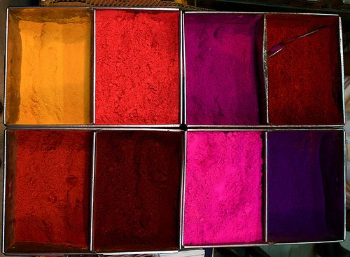 Dyes for sale | Flickr - Photo Sharing!