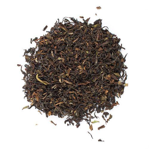 Jungpana Ronnefeldt Tee - Bio zertifiziert