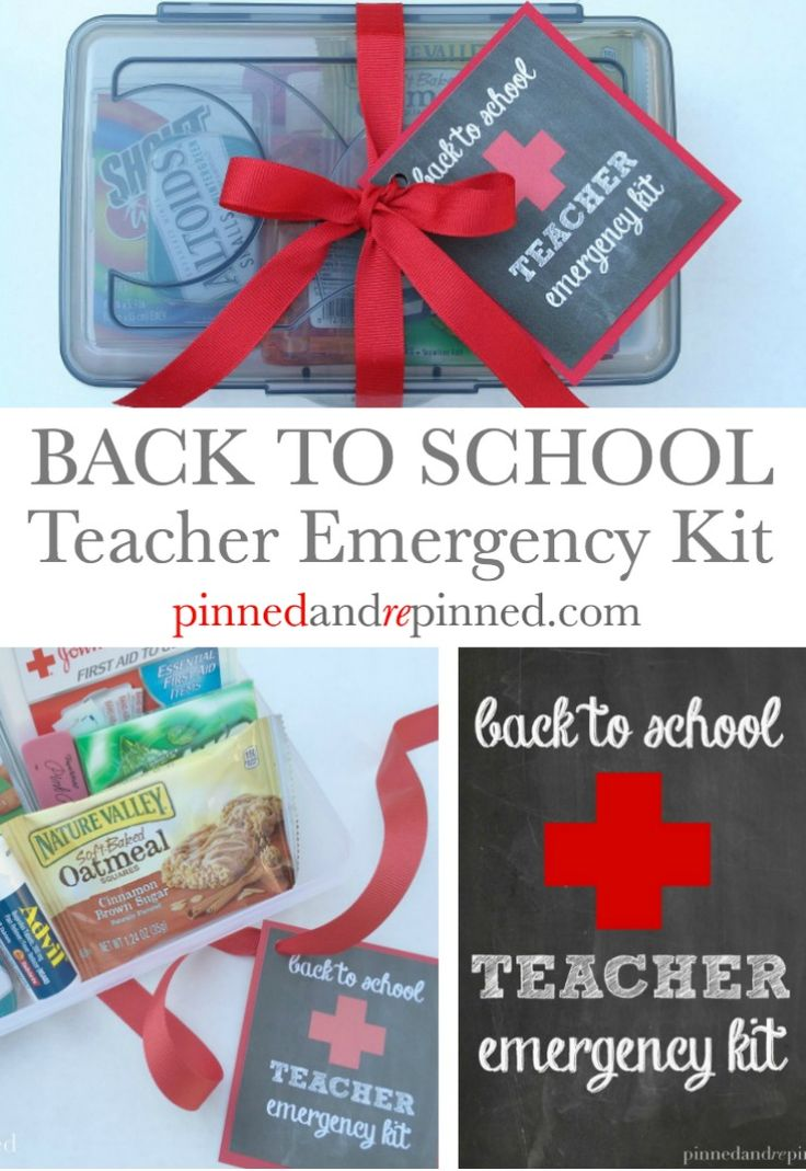 The perfect back to school gift for your teacher! via @pinnedandrepinn