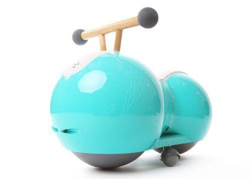 Spherovelo Ride-on Car Color: Green:Amazon:Toys & Games