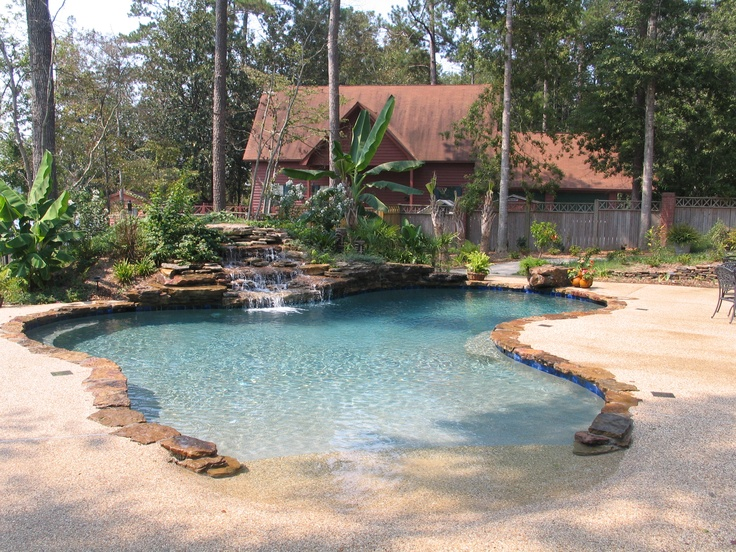 Backyard Oasis Ideas 245 best pools & spools images on pinterest | backyard ideas, pool