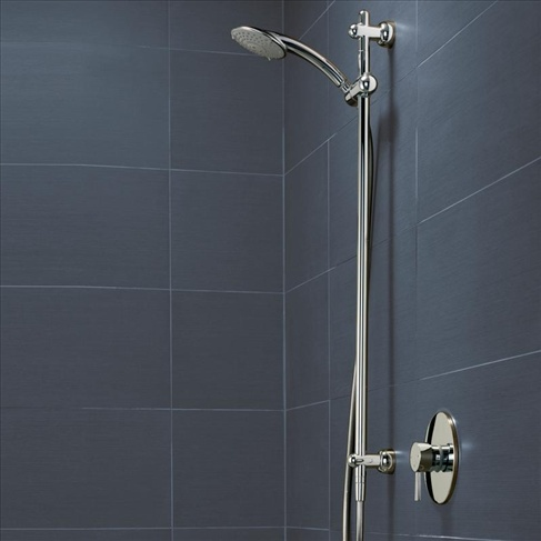 Orbit System 4 Rail Shower  $599