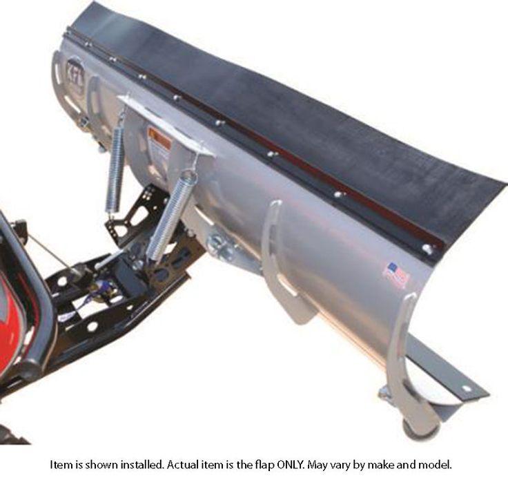"KFI 54"" Snow Flap Kit"