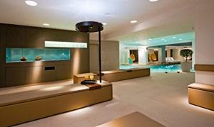 Porto Platanias - Spa & Wellness Facilities..