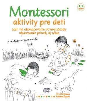 Montessori – aktivity pre deti