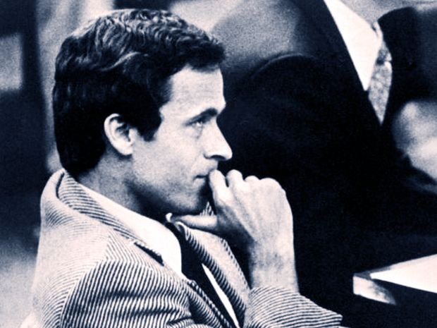 10 DARK AND TWISTED CONFESSIONS FROM TED BUNDY