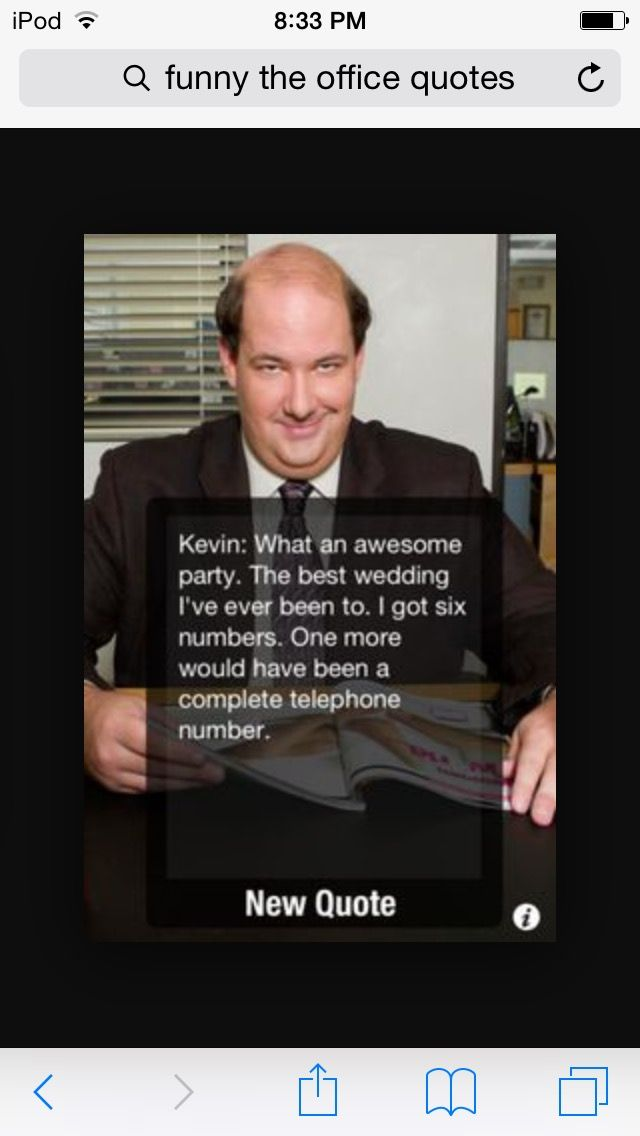 Funny Office Quotes Enchanting 19 Best The Office Quotes Images On Pinterest  Funny Photos Funny